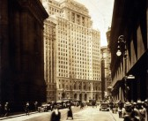 The New York Cunard Building