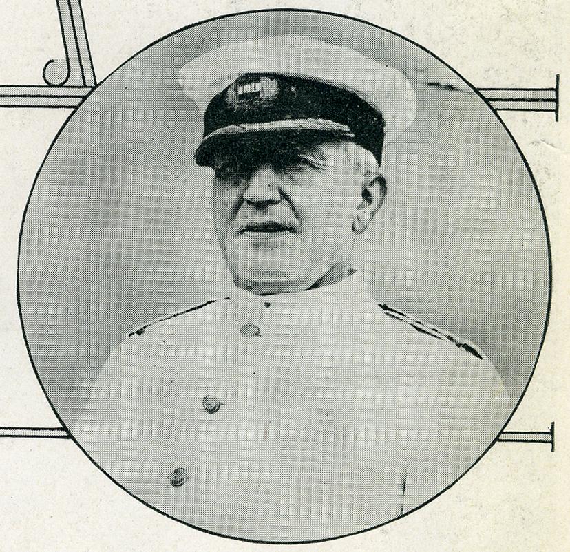 officer lowe titanic heroic