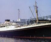 Georgic Sails Away
