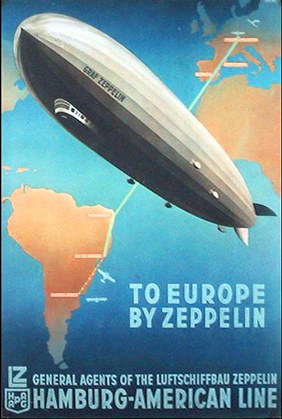 HAPAG Zeppelin