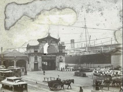 Pier 44