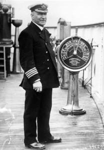 turner lusitania