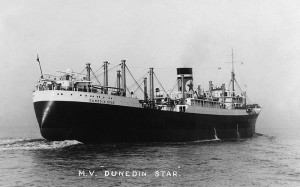 Dunedin Star