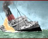 Lusitania's Survivors