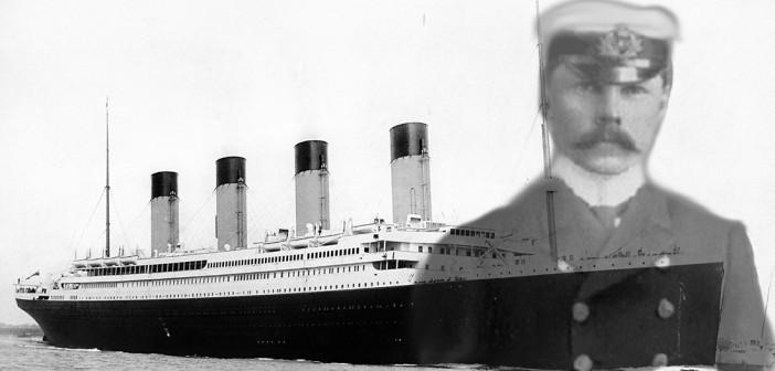 Bert Pitman: Titanic's Third Officer