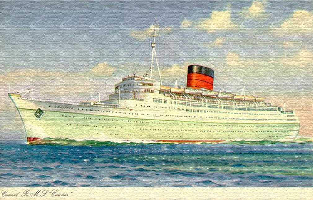 Caronia (1949)