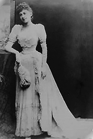 Julia Florence Ismay Titanic