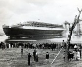 John Brown Was Never a Shipbuilder