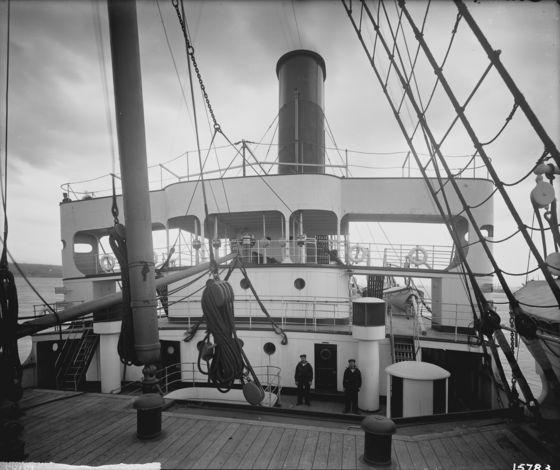 Saxonia-1900, 4