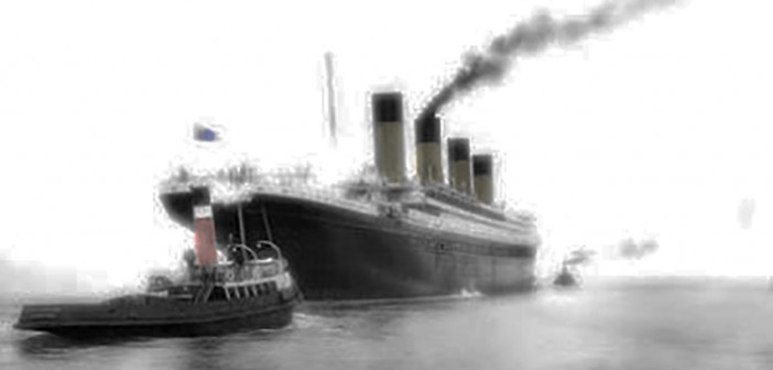 The Five Worst Maiden Voyages