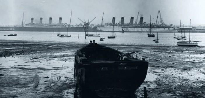 Great Depression Creates Cruise Glut