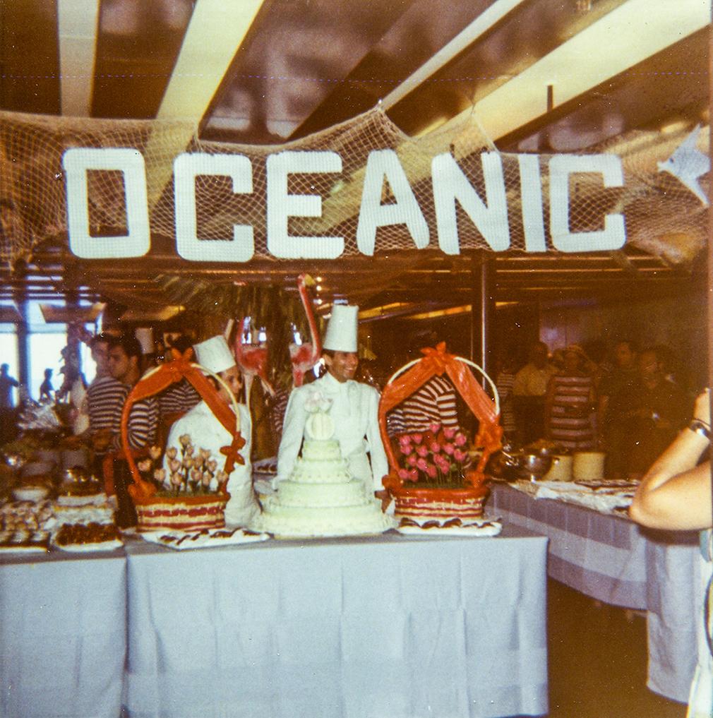 italian oceanic
