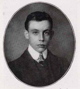 Harold Bride Titanic Wireless Operator