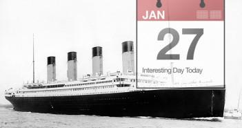 Titanic Conincidences