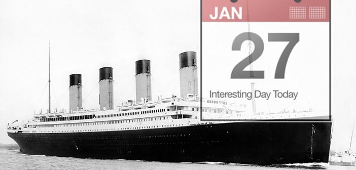 Titanic Coincidences