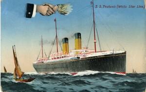 Teutonic Sans Sails