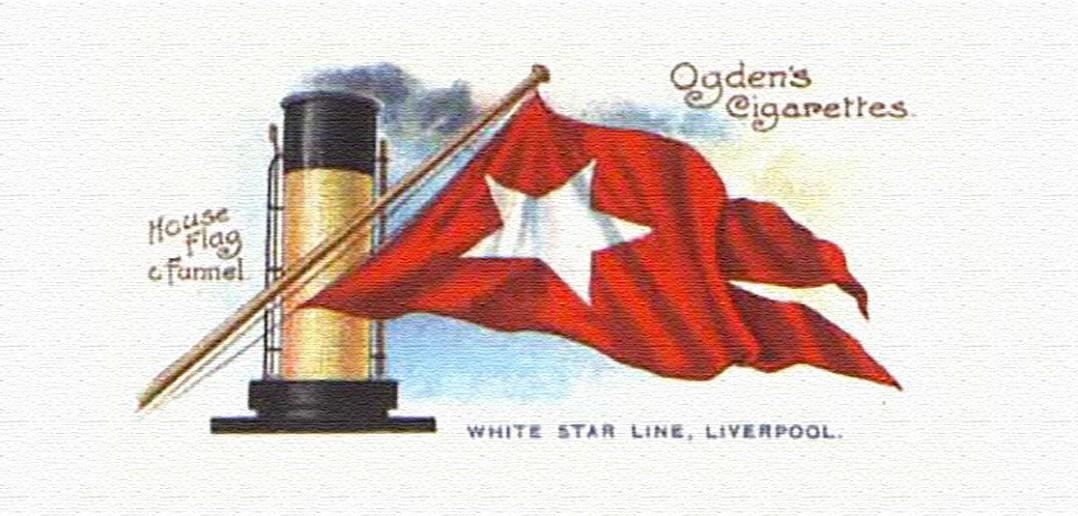 William Marshall: White Star Commodore