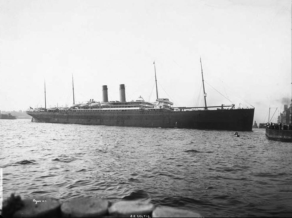 Celtic 1901