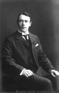 Thomas Andrews Titanic Designer