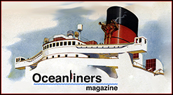 Oceanliners and Classic Cruise Ships Magazine