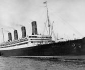 Aquitania Abandon Ship Drill