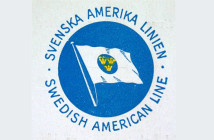 Swedish American Line Sailed Away