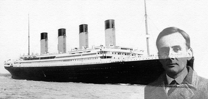 Joseph Groves Boxhall: Titanic's Fourth Officer