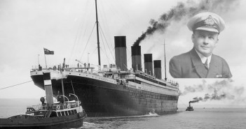 The Titanic Life of Charles Herbert Lightoller
