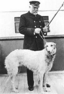 Capt. Edward J. Smith