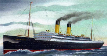 The Empress of Ireland Disaster