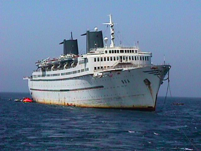 Cruise Ship Sinking List | fitbudha.com