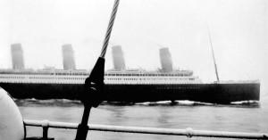 Olympic Lightship