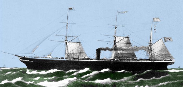 NDL's First Bremen