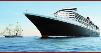 Cunard Sets 175th Anniversary Plans