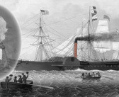 Robert Napier, The Man and the Funnel
