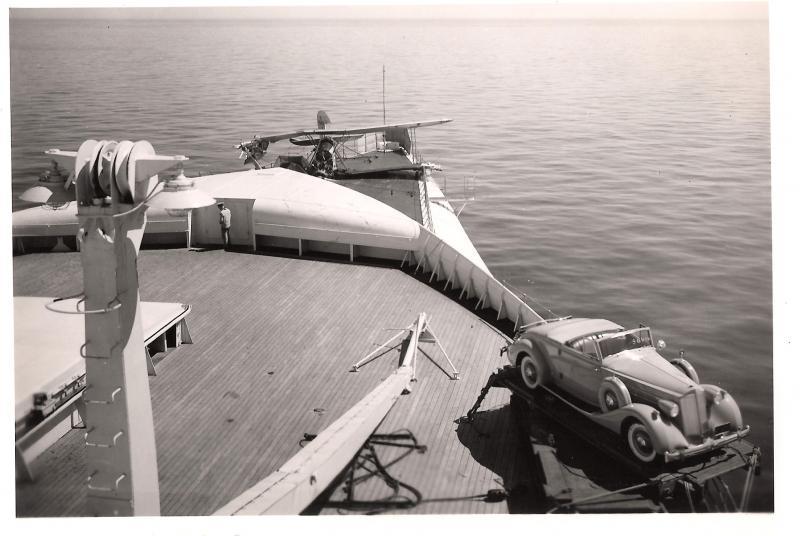 Normandie Plane Crash 3