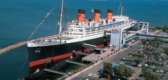 Saving Queen Mary