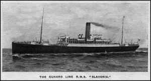 Slavonia