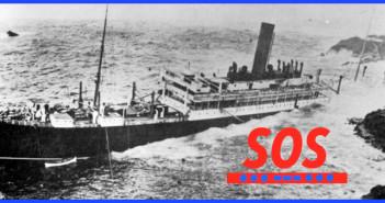 Slavonia Sends an SOS