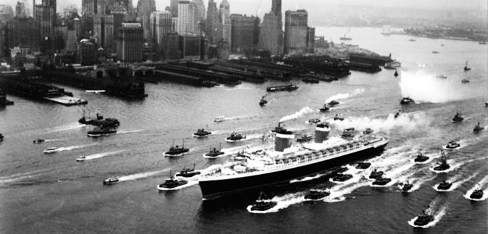 When United States Wowed New York