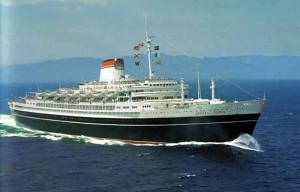The Andrea Doria Disaster