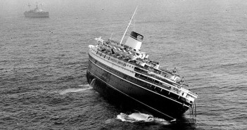 The Andrea Doria Disaster