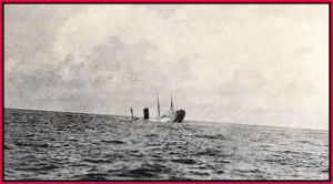 Carpathia's Final Voyage