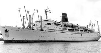 1973: Cruise Ship Bomb Threat