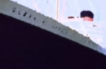 Queen Elizabeth's Andrea Doria Moment