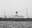 White Star's Lusitania
