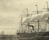 Oceanic: White Star's First Liner