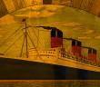 Queen Mary's Last Captain