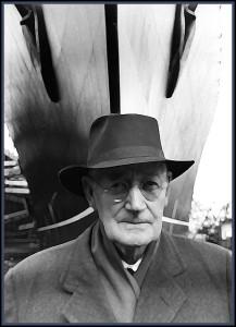 William Francis Gibbs
