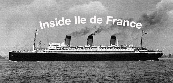 Inside Ile de France